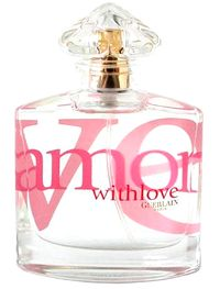 With Love Guerlain for women