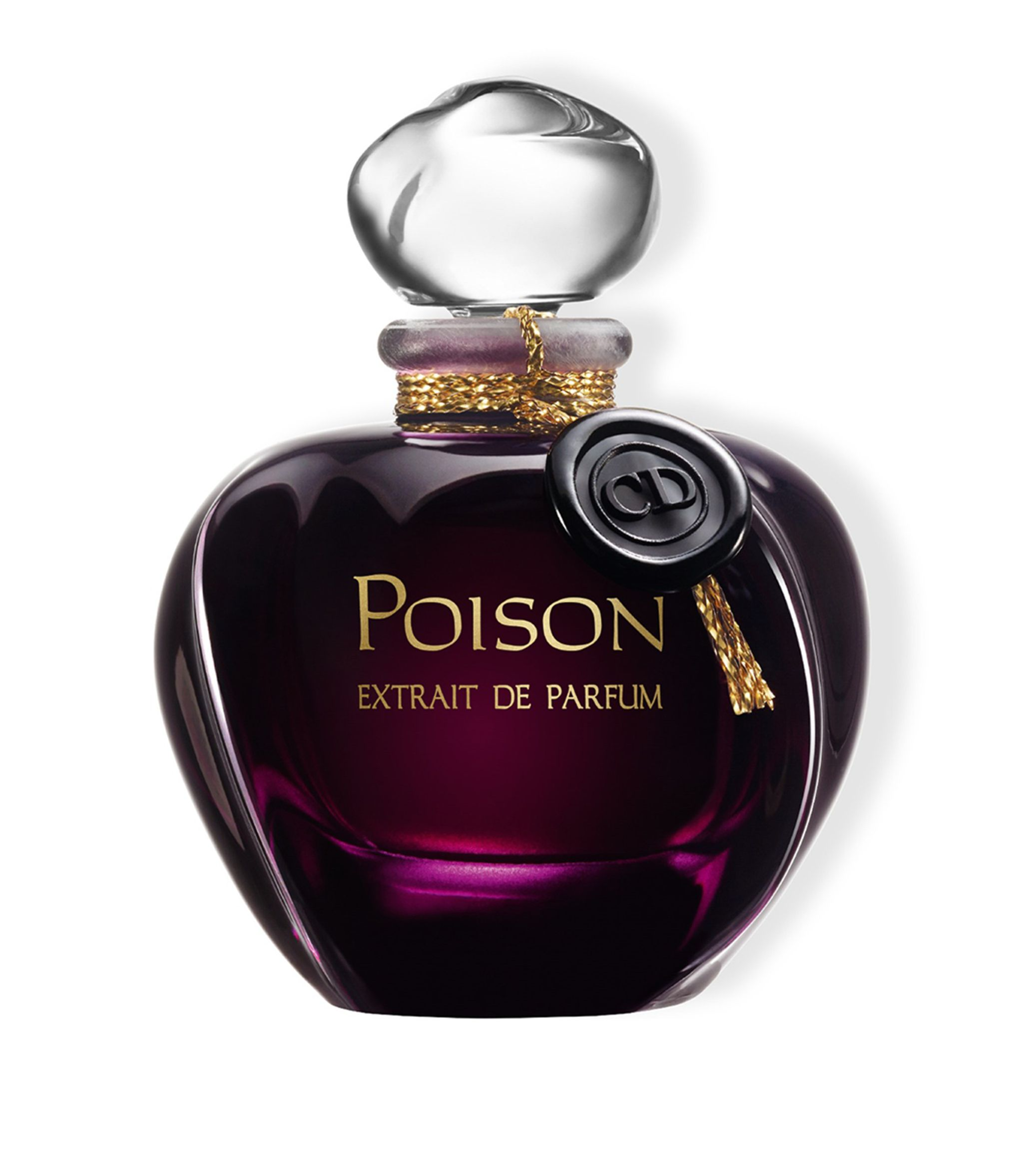 Poison Extrait de Parfum Christian Dior pour femme