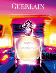 Lights Of Champs-Elysees Guerlain pour femme