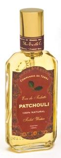 Patchouli Companhia da Terra für Frauen und Männer