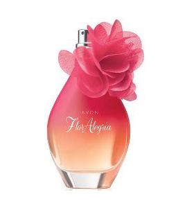 Flor Alegria Avon de dama