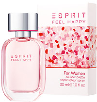 Feel Happy for Women Esprit unisex