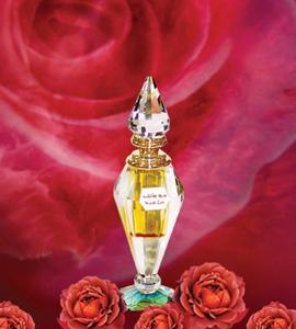 Wardh Taifi Al Haramain Perfumes für Frauen