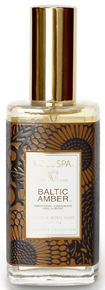Baltic Amber Voluspa unisex