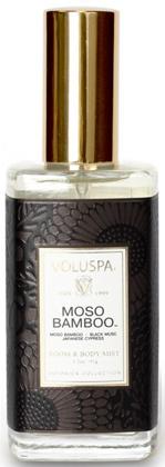 Moso Bamboo Voluspa für Frauen und Männer