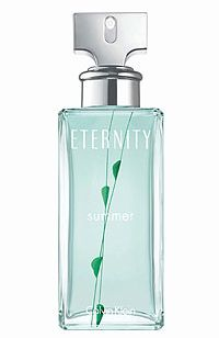 Eternity Summer 2008 Calvin Klein for women