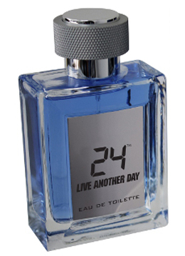 24: Live Another Day ScentStory de barbati