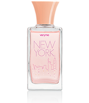 Very Me New York Oriflame für Frauen
