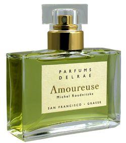 Amoureuse Parfums DelRae pour femme