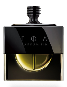 ΓΦΛ Parfum Fin Nabucco for women and men