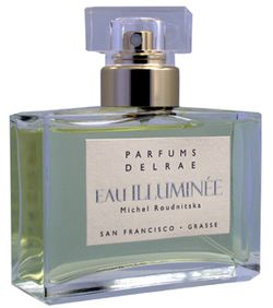 Eau Illuminee Parfums DelRae للنساء
