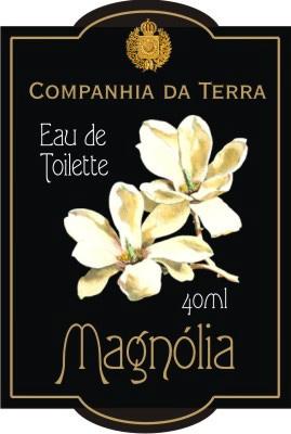 Magnolia Companhia da Terra de dama