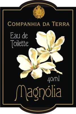 Magnolia Companhia da Terra für Frauen