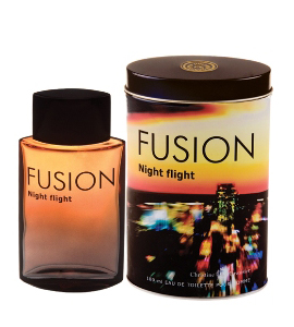 Fusion Night Flight Christine Lavoisier Parfums de barbati