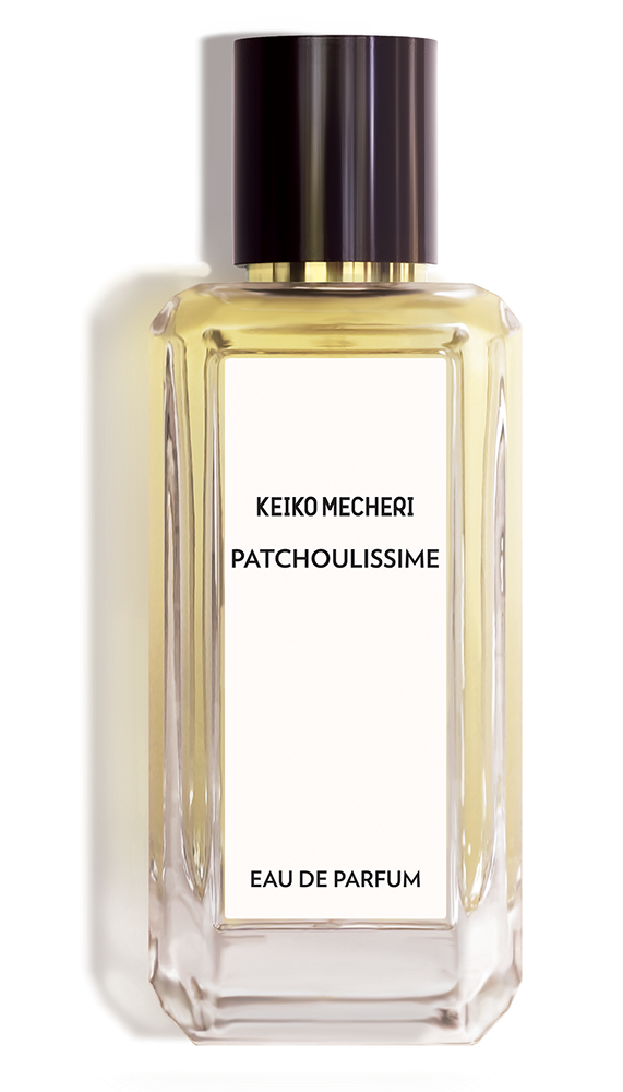 Patchoulissime Keiko Mecheri for women