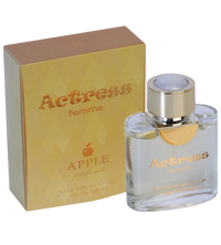 Actress Femme Apple Parfums für Frauen