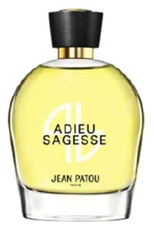Adieu Sagesse Jean Patou de dama