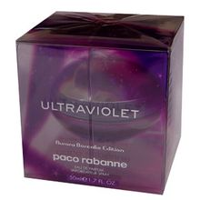 Ultraviolet Aurore Borealis Edition Paco Rabanne for women