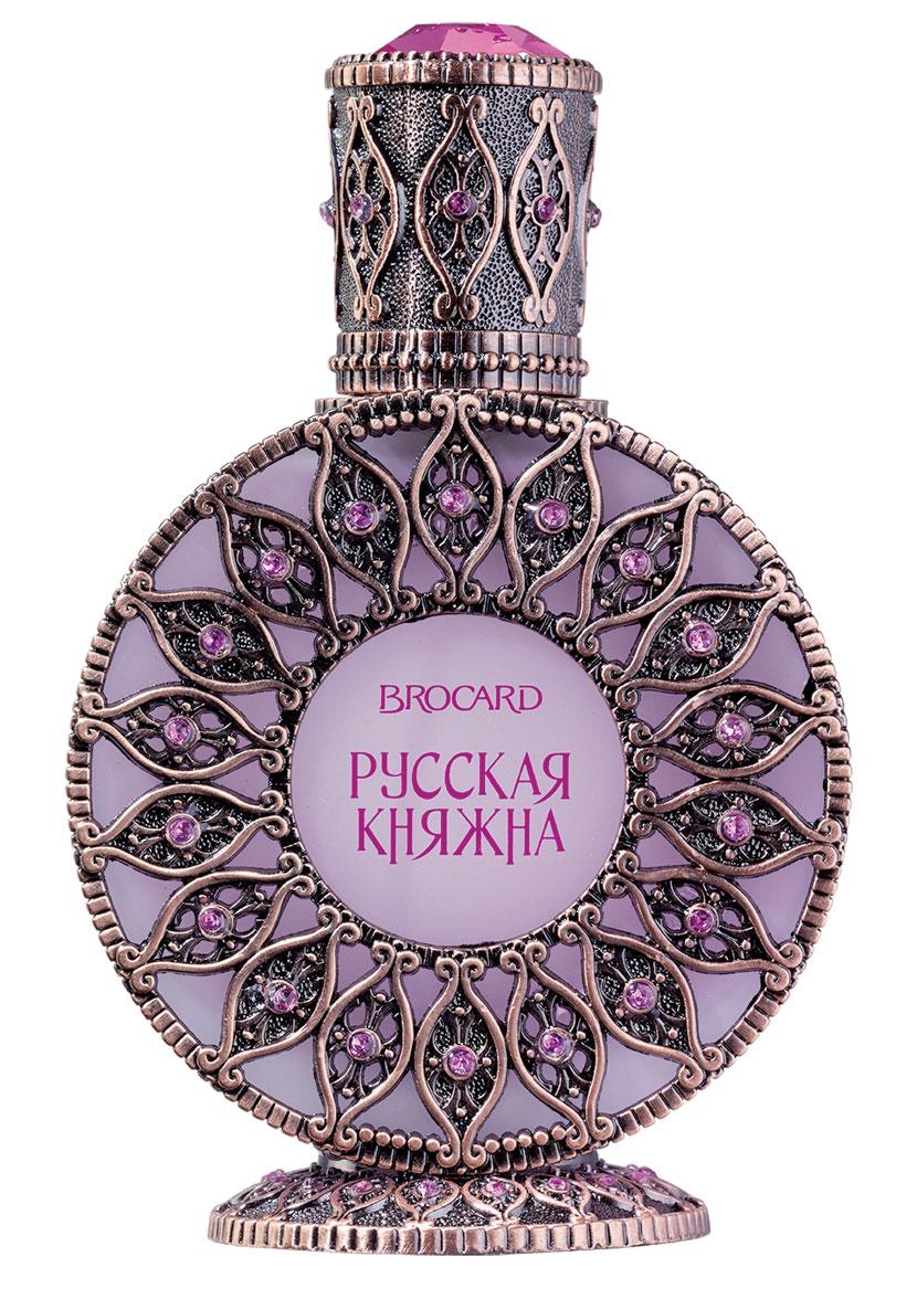The Princess (Княжна) Brocard Feminino