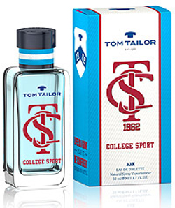 Tom Tailor College Sport Man Tom Tailor für Männer