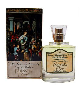 Neroli Flor I Profumi di Firenze for women and men