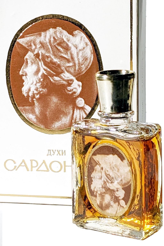 Sardonics 3 Novaya Zarya pour homme et femme