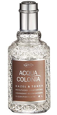 4711 Acqua Colonia Hazel & Tonka  Maurer & Wirtz for women and men