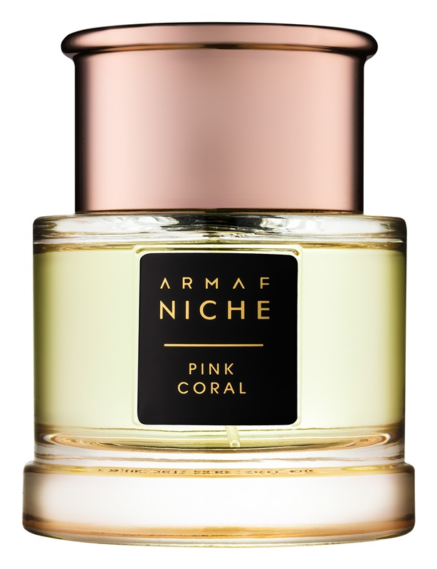 Pink Coral Armaf für Frauen
