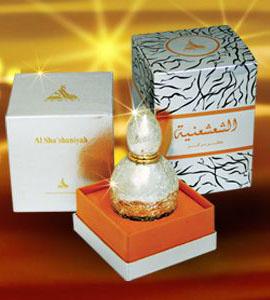 Al Shashaniya Hamidi Oud & Perfumes для мужчин и женщин