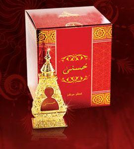 Husna Hamidi Oud & Perfumes für Frauen