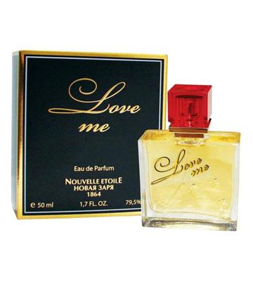 Love Me Novaya Zarya для женщин