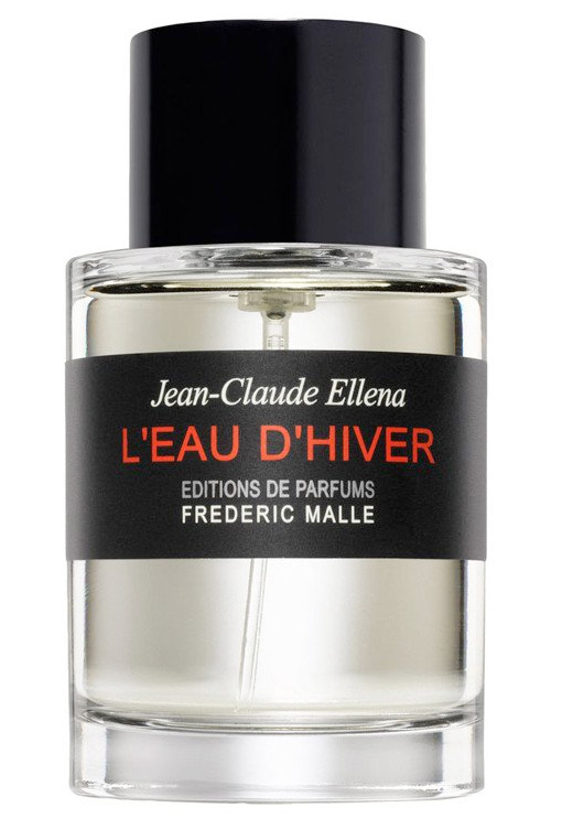 L'Eau d'Hiver Frederic Malle for women and men