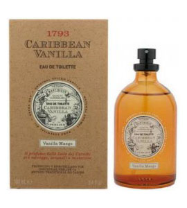 Caribbean Vanilla Mango Perlier for women and men