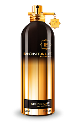 Aoud Night Montale for women and men