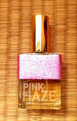 Pink Haze House of Cherry Bomb unisex