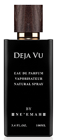 Deja Vu Ne`emah For Fragrance & Oudh unisex