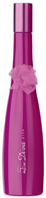 Diva Pink Jequiti 女用
