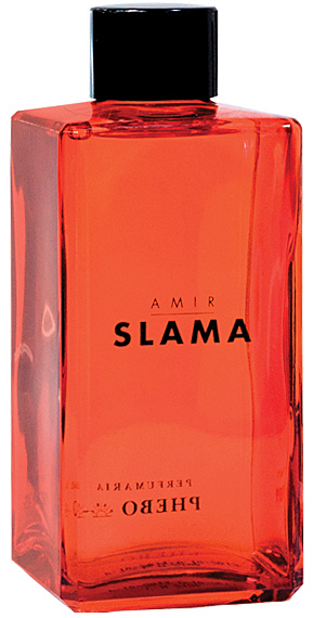 Amir Slama Phebo for women and men
