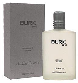 Burk One Julie Burk Perfumes de barbati