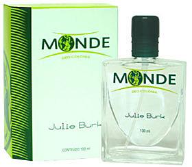 Monde Julie Burk Perfumes de barbati