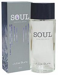 Soul Julie Burk Perfumes для мужчин