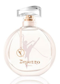 Repetto Ephemeral Editon - The Christmas Ballet Repetto للنساء
