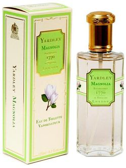 Magnolia Yardley Feminino