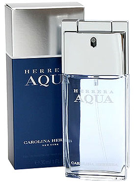 Herrera Aqua Carolina Herrera pour homme