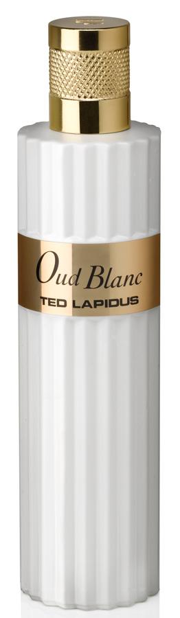 Oud Blanc Ted Lapidus unisex