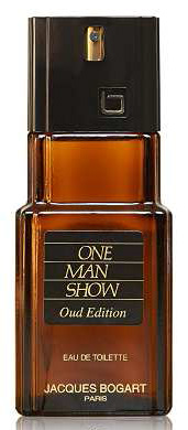One Man Show Oud Edition Jacques Bogart Masculino