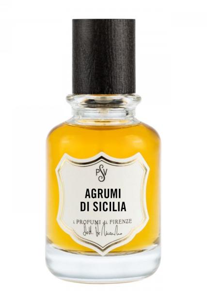 Agrumi di Sicilia I Profumi di Firenze pour homme et femme