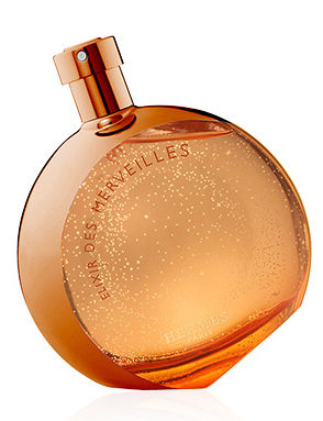 Elixir des Merveilles Limited Edition Collector Hermes for women