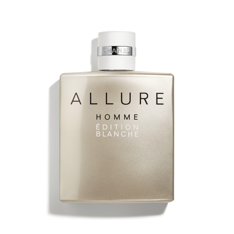 Allure Homme Edition Blanche Eau de Parfum Chanel Masculino