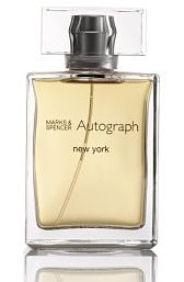 Autograph New York Marks and Spencer de dama